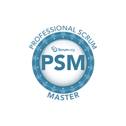 Professional Scrum Master 1